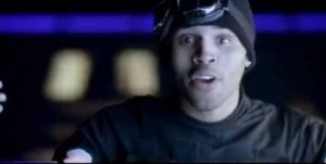 Video: David Guetta ft Lil Wayne & Chris Brown - I Can Only Imagine